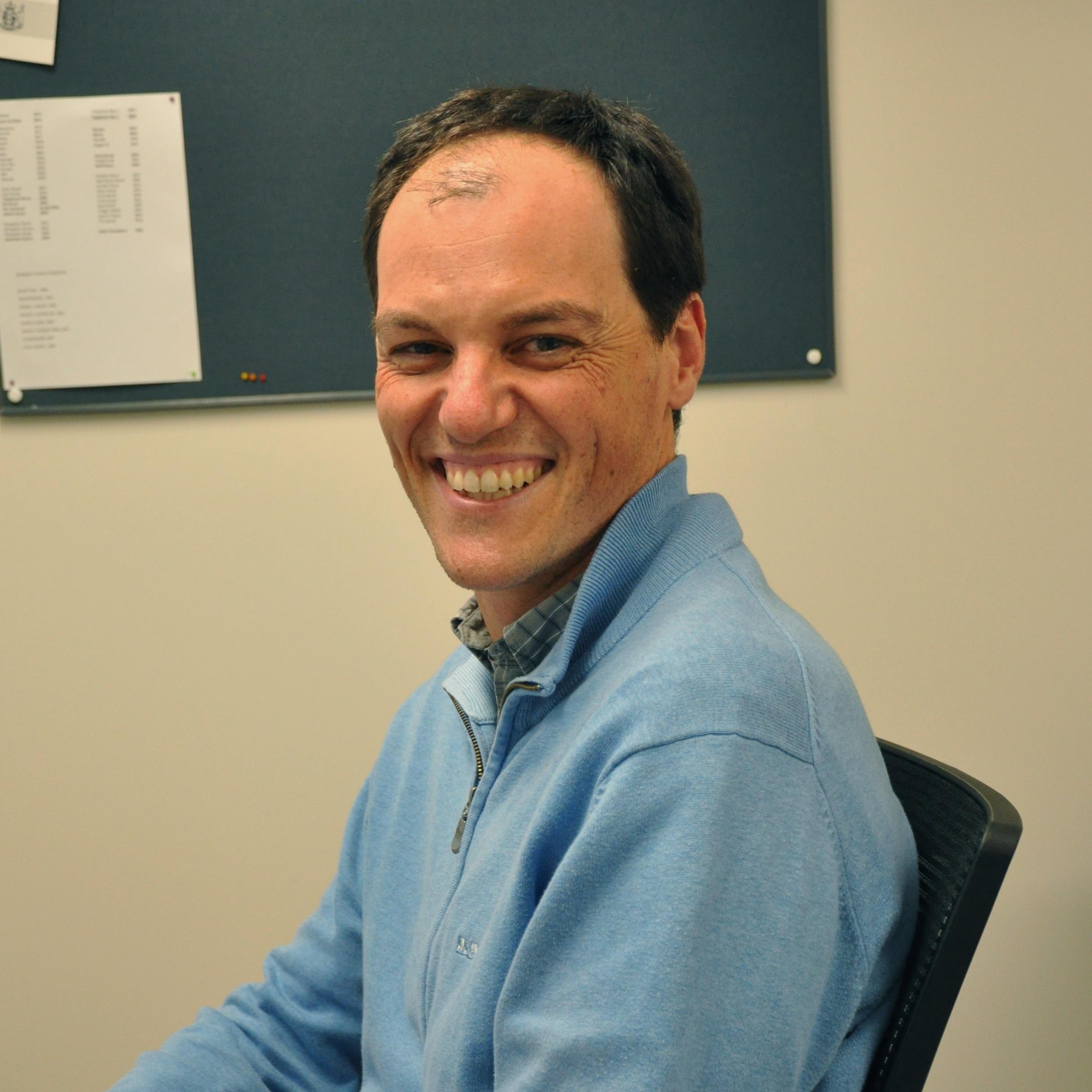Dr Romain Kuhm