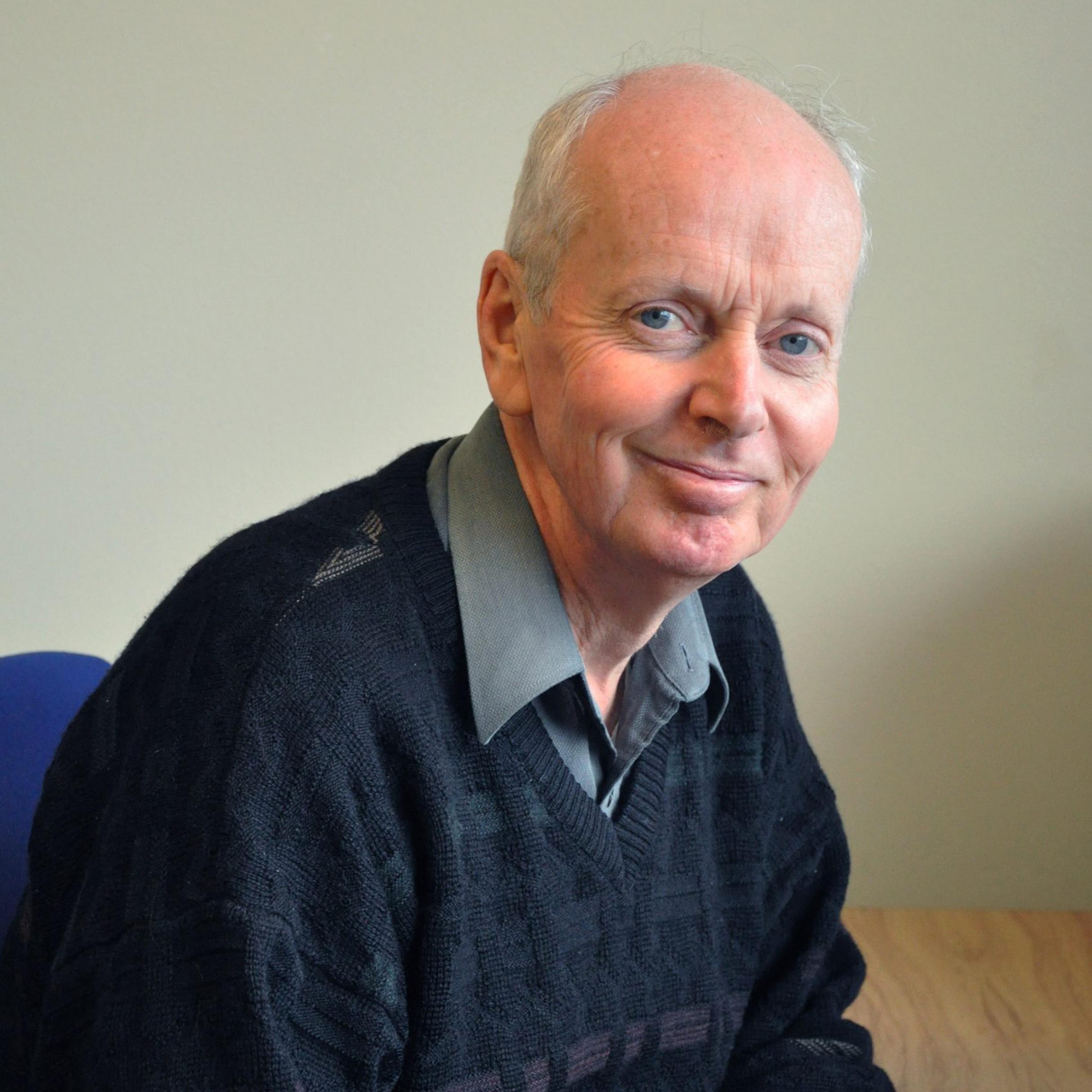 Dr Dermot O'Connor