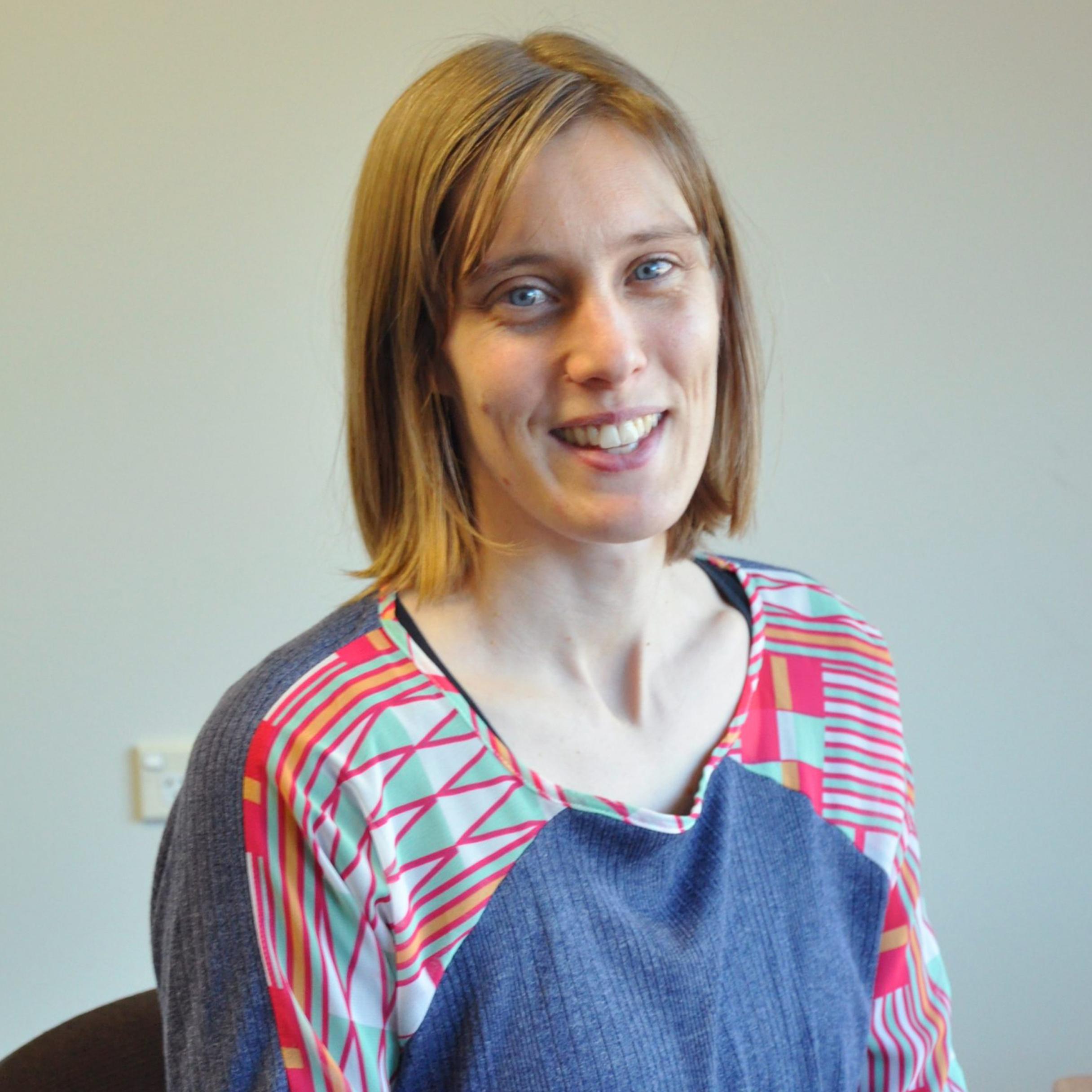 Dr Hanna Preston